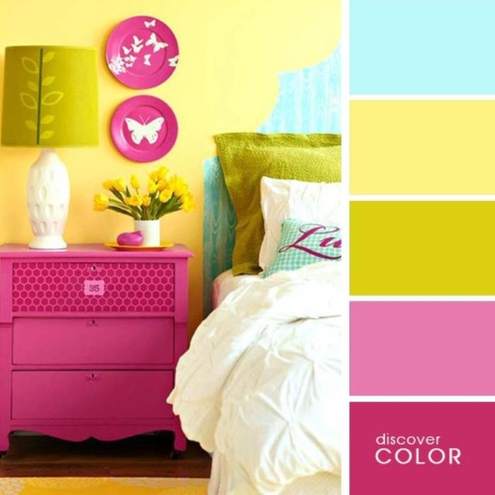Цветовые сочетания для дизайна